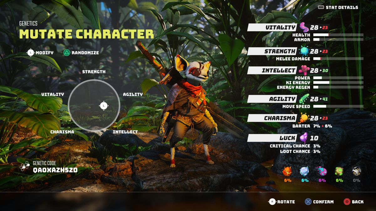 Biomutant beginner's guide, tips, and tricks - Polygon