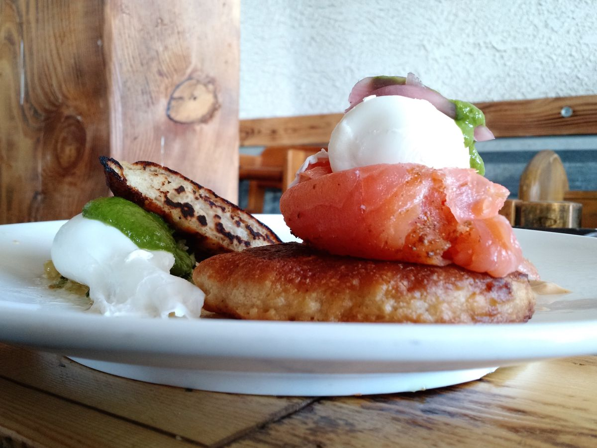 Breakfast Laguna Hills