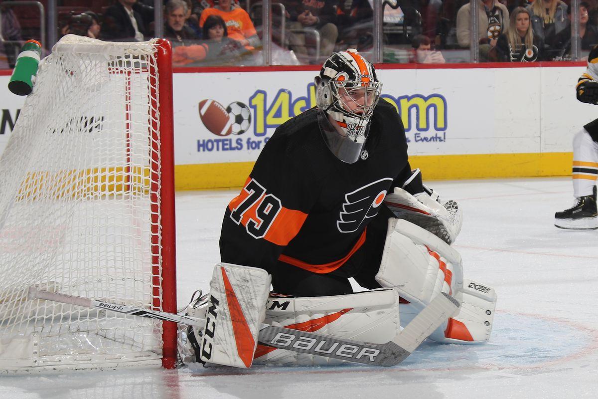 327d6d60b Philadelphia Flyers Winter 2019 Top 25 Under 25  Nos. 5 to 1 - Broad ...