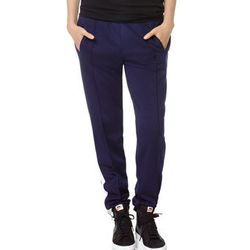 """A modern take on the track pant, the TNA Bowden Pant, <a href=""""http://us.aritzia.com/TNA-BOWDEN-PANT/49533,default,pd.html?dwvar_49533_color=6040#start=23"""">$30</a> (was $70 at Aritzia, works best for work with a tailored white blazer to match the white ra"""