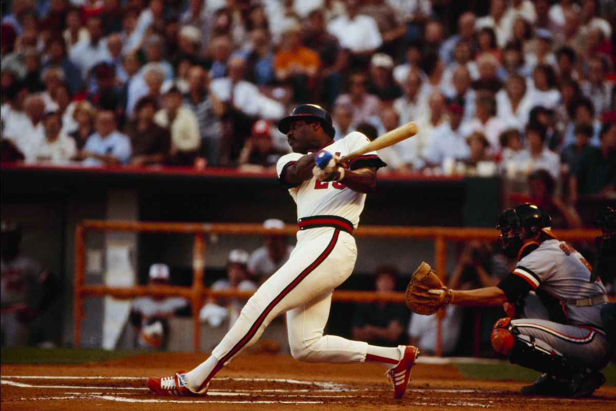 Image result for don baylor images