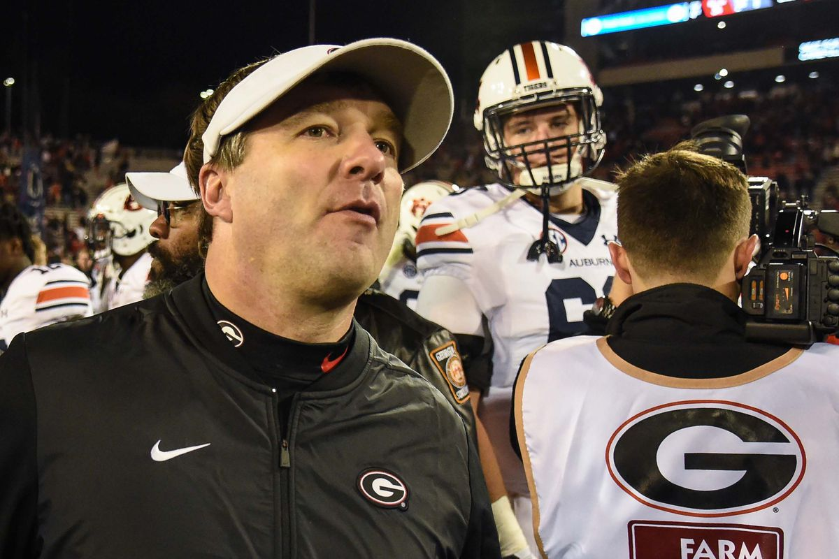 130-team S P+ rankings  UGA isn t going to let Bama run away with things  just yet 73ebf778e