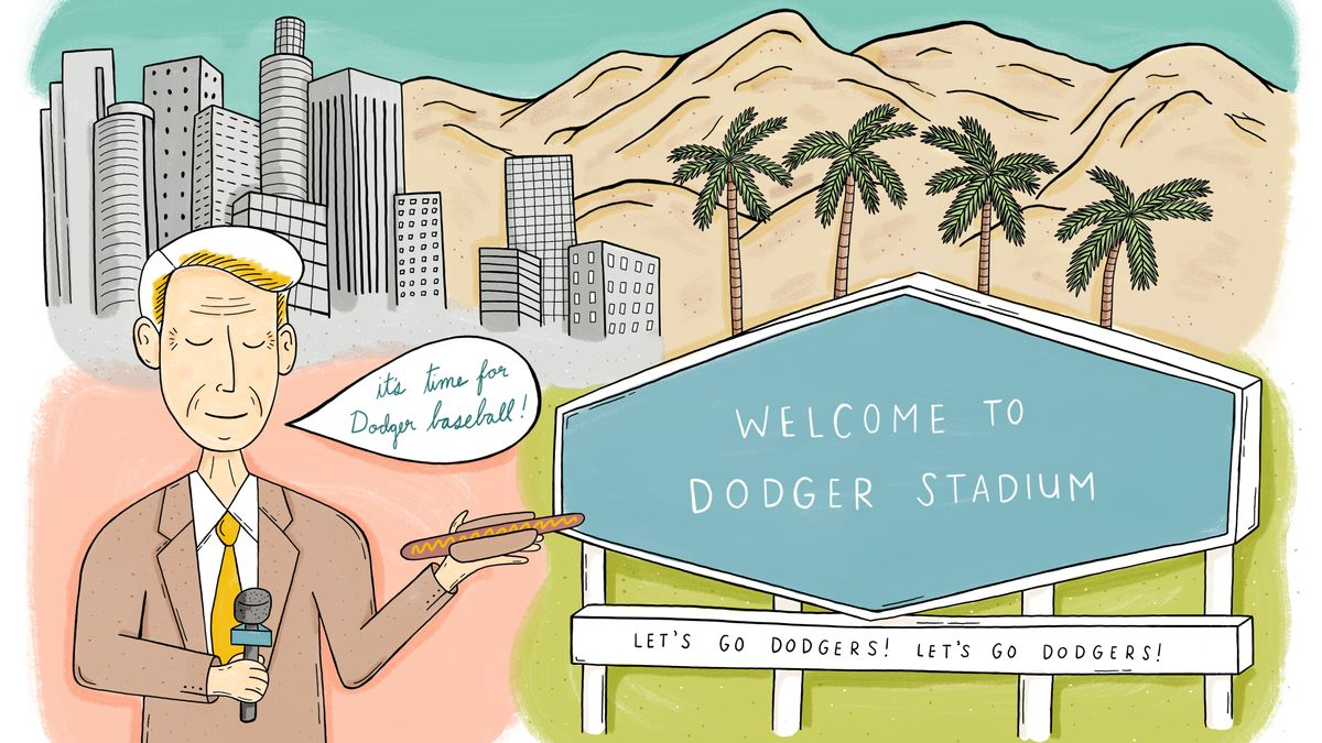 Dodger Stadium: Tips for seating, food, parking - Curbed LA on