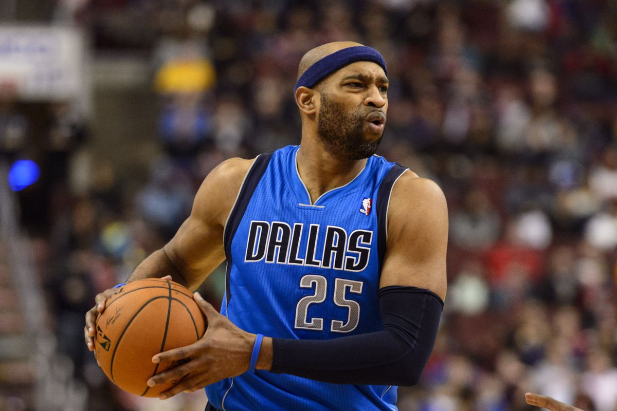 Vince Carter is a solid upgrade for the Grizzlies. The question is, what now?