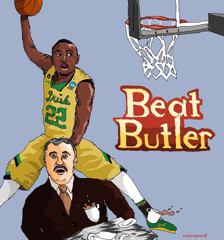 beat butler