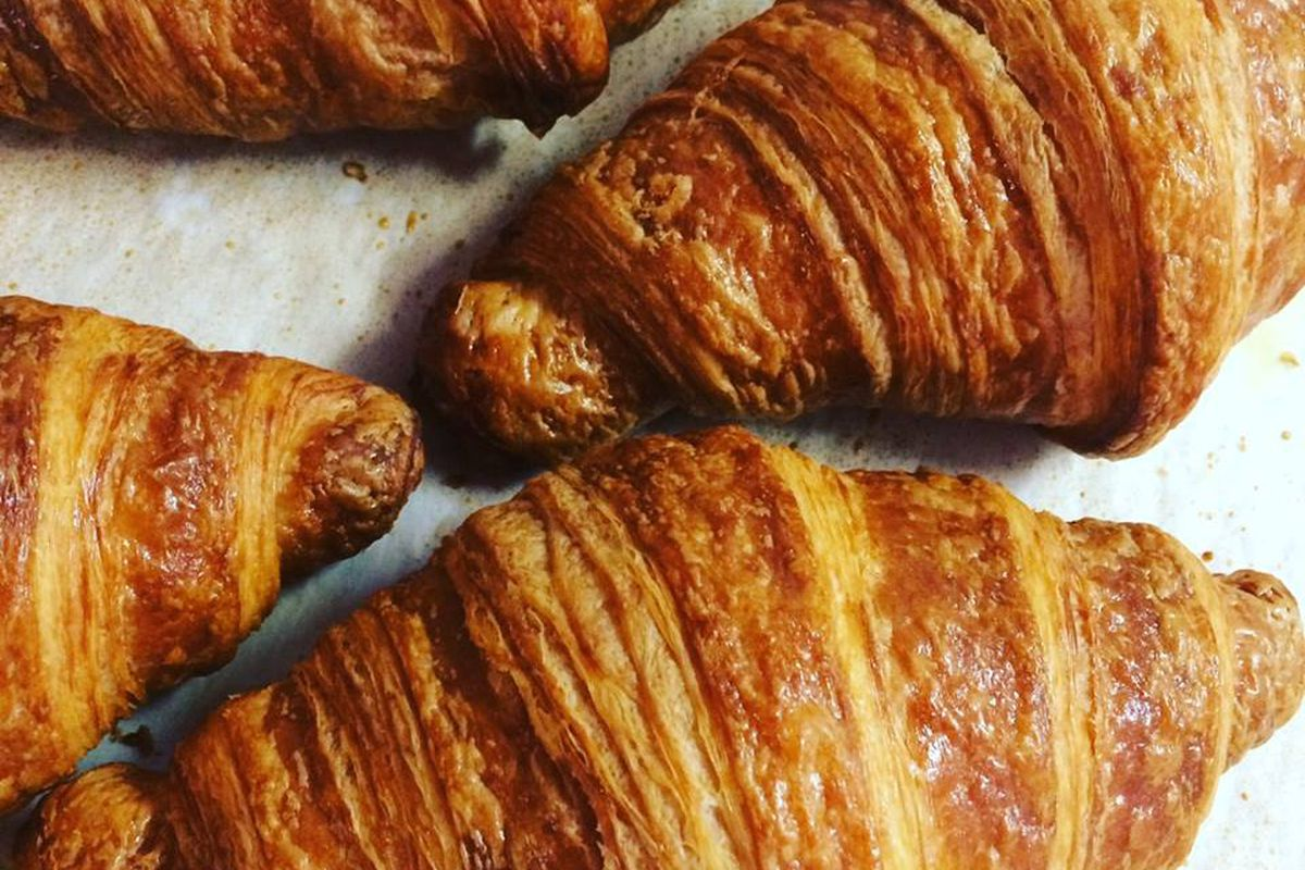 Plateau Patisserie Rhubarbe Adds A Second Location This Week - Eater Montreal