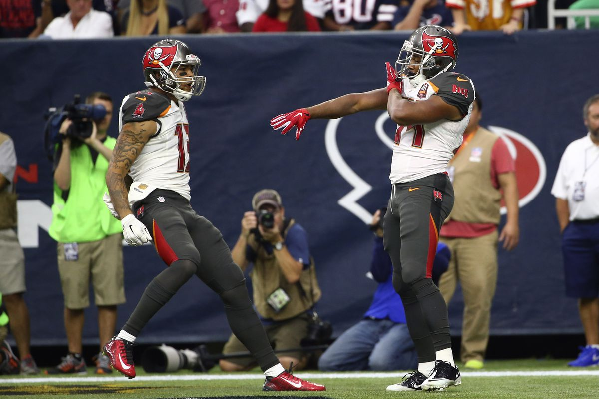 0aadeba21 Mike Evans should be a big weapon in fantasy football - Bucs Nation
