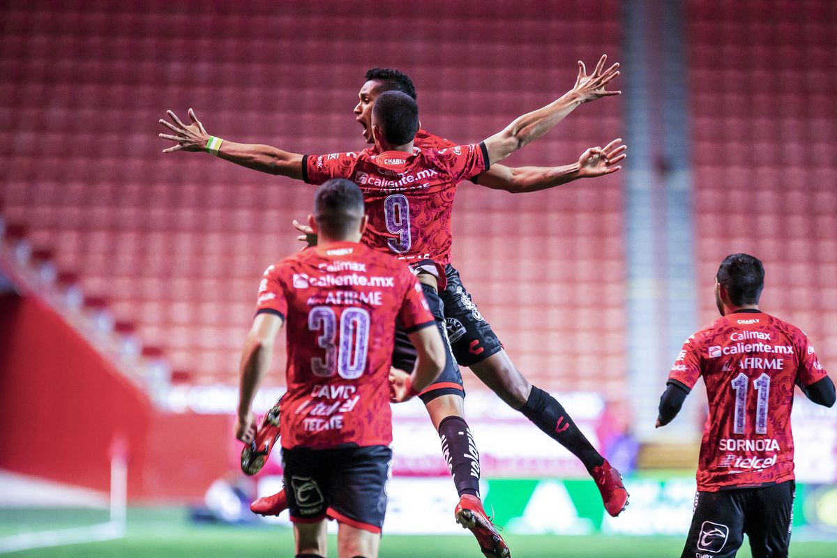 Club Tijuana v Queretaro - Torneo Guard1anes 2021 Liga MX
