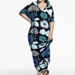 Long Kaftan Dress, $34.99