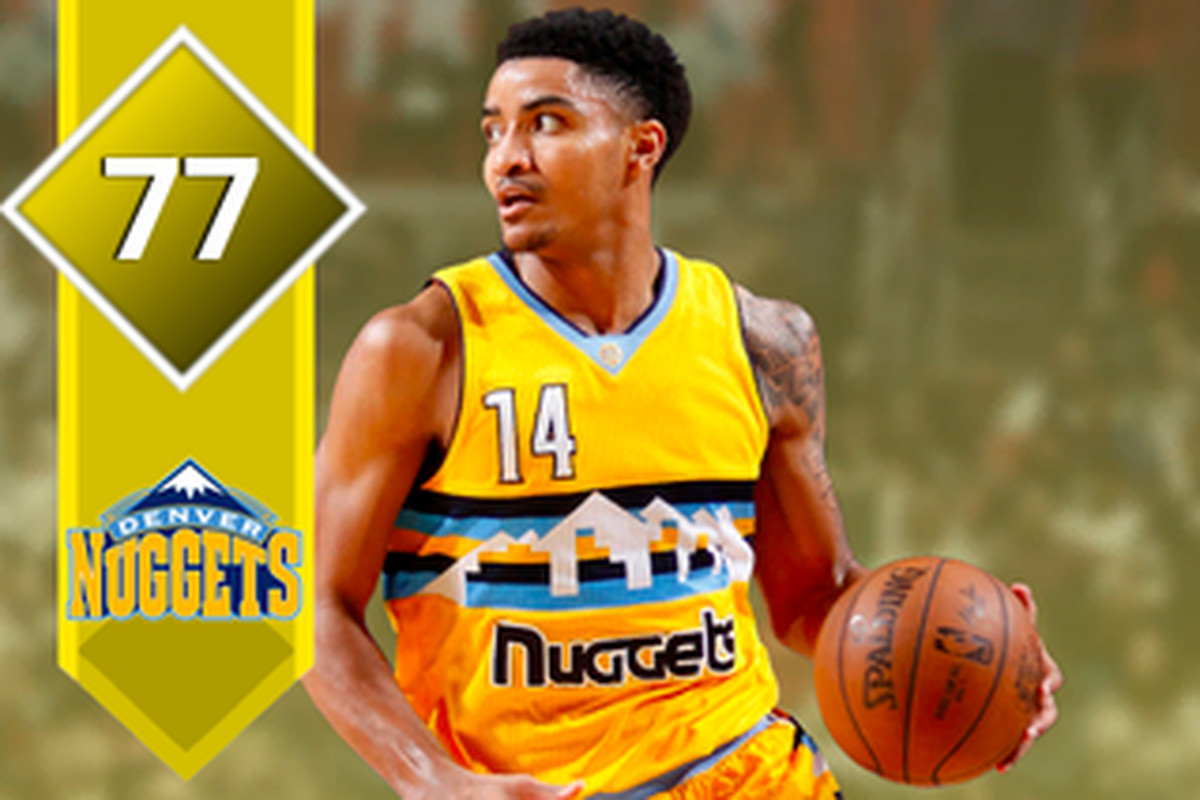 bb49eb11e3c NBA 2K18 My Team: Value players to target for beginners - SBNation.com