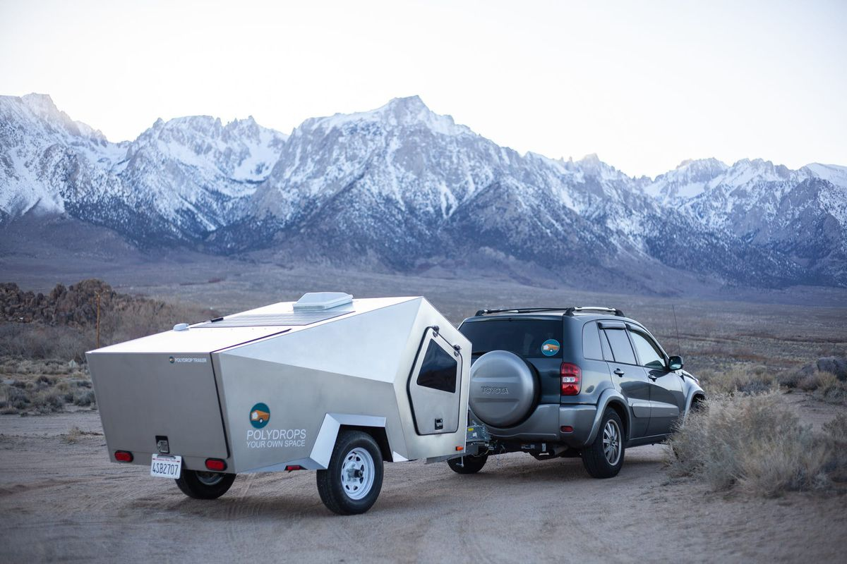 Best teardrop trailers you can buy right now - Curbed