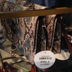 Chloe bag, $1,195