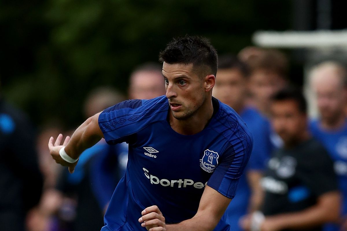 West Ham fail in Everton FC winger loan bid