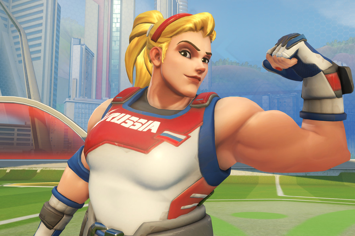 The champions among us will be filling out a survey on the Overwatch League.