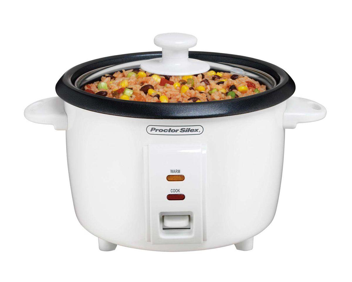 Proctor Silex rice cooker