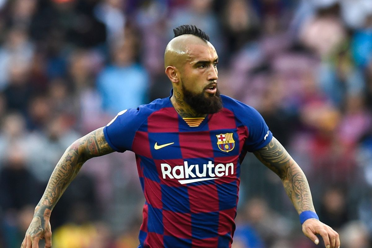 FC Barcelona v Deportivo Alaves - Liga