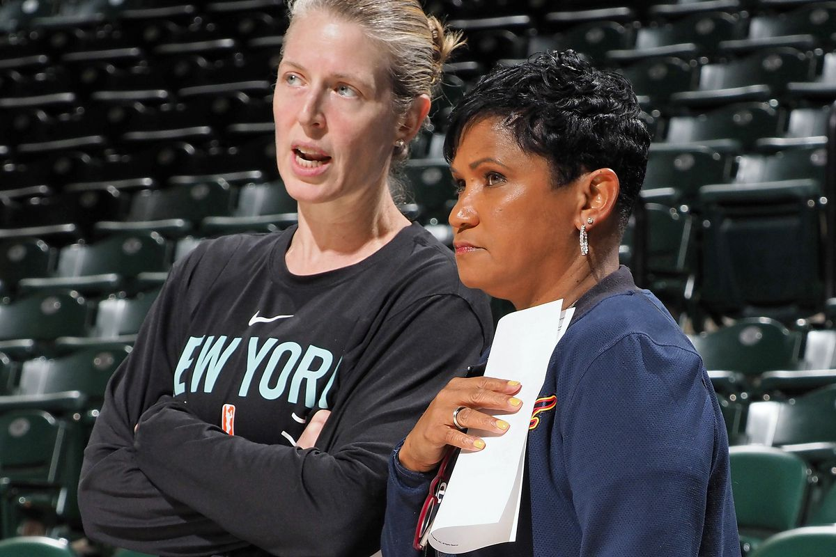 Fever ax Chatman and changes may loom for other non-playoff WNBA teams