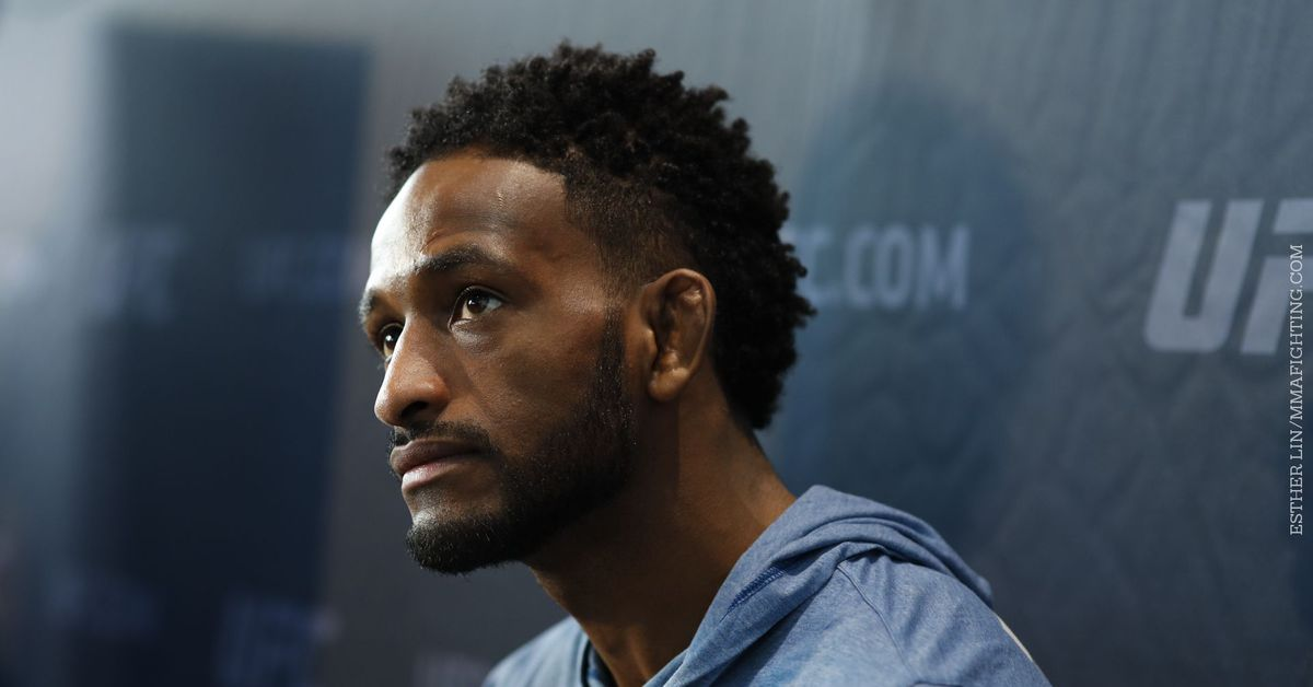 Neil Magny: Whether it's striking, grappling or in the clinch against Michael Chiesa 'I'll beat him there'