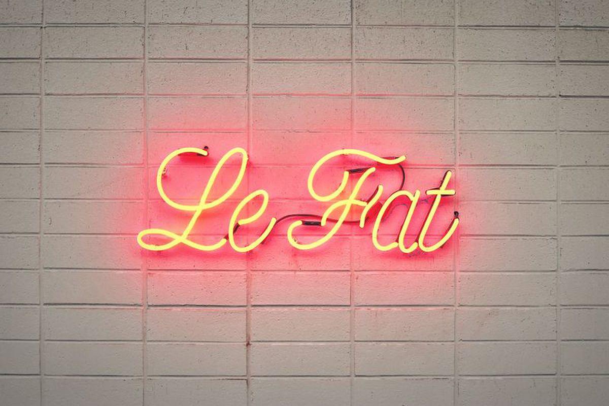 Le Fat.