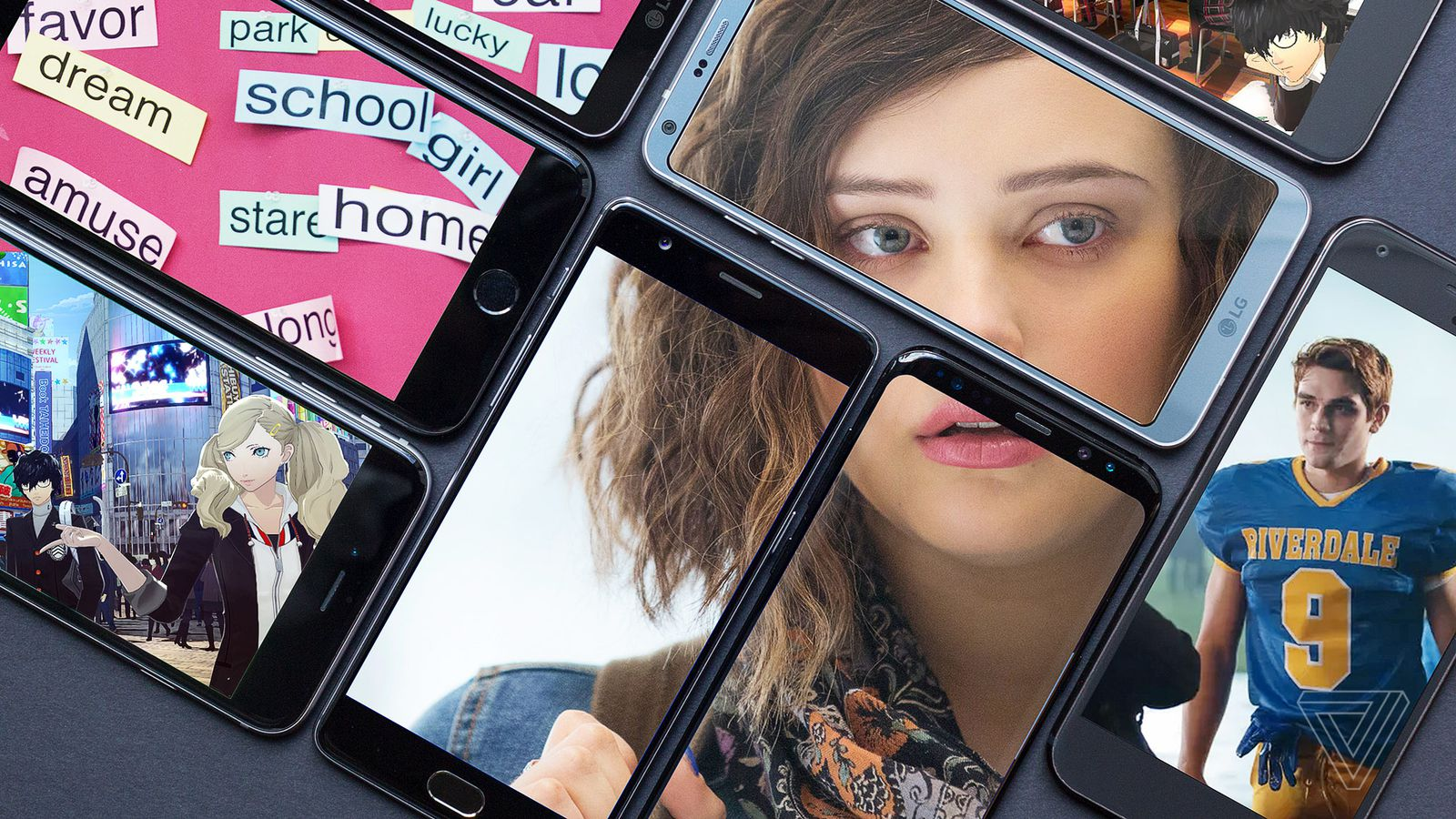 Social media and smartphones have forced teen dramas to ...