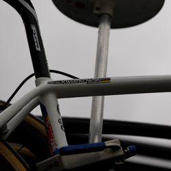 WC bike