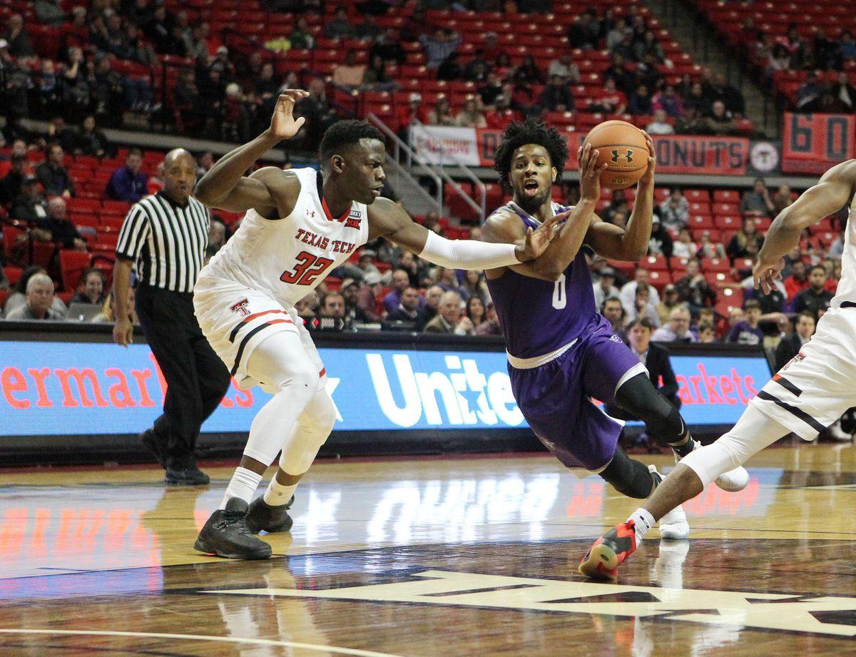 NCAA Basketball: Abilene Christian at Texas Tech