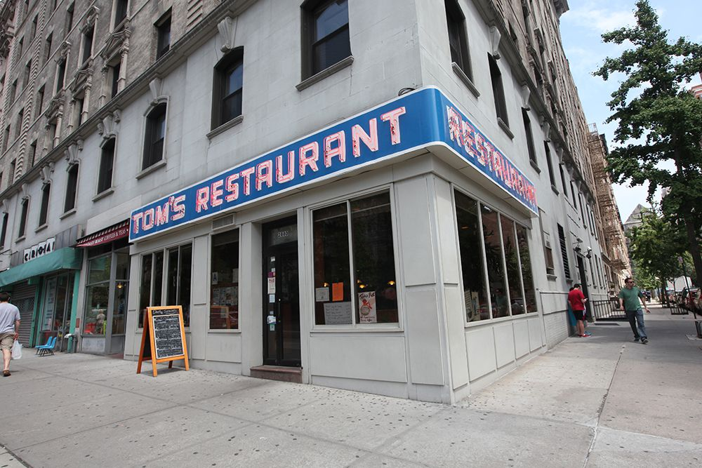 21 Iconic Nyc Diners And Luncheonettes Eater Ny