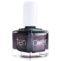 "<b>Ten Over Ten</b> Polish in 021 Wall St., <a href=""http://tenoverten.com/products/O21.html"">$18</a>"