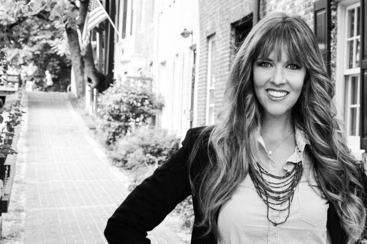 Emily Hardman, president of Amicus Communications.