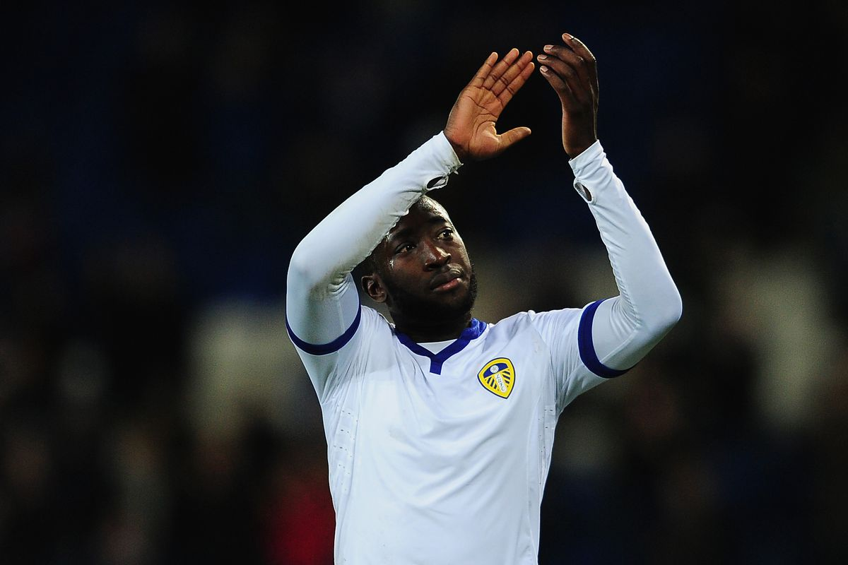 Senegal's Souleymane Doukara terminates contract with Leeds United