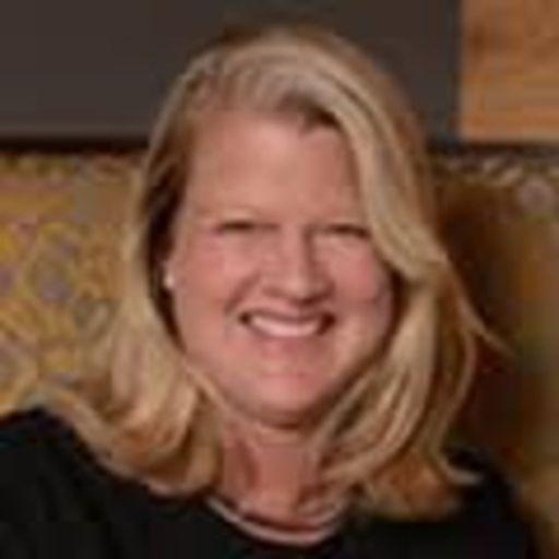 Kimberly Lord Stewart