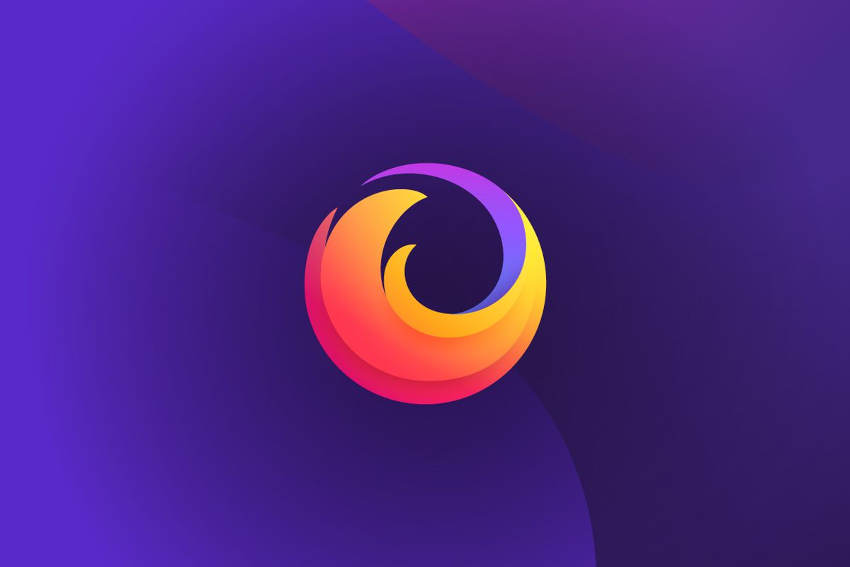 Firefox's new logo has more fi...