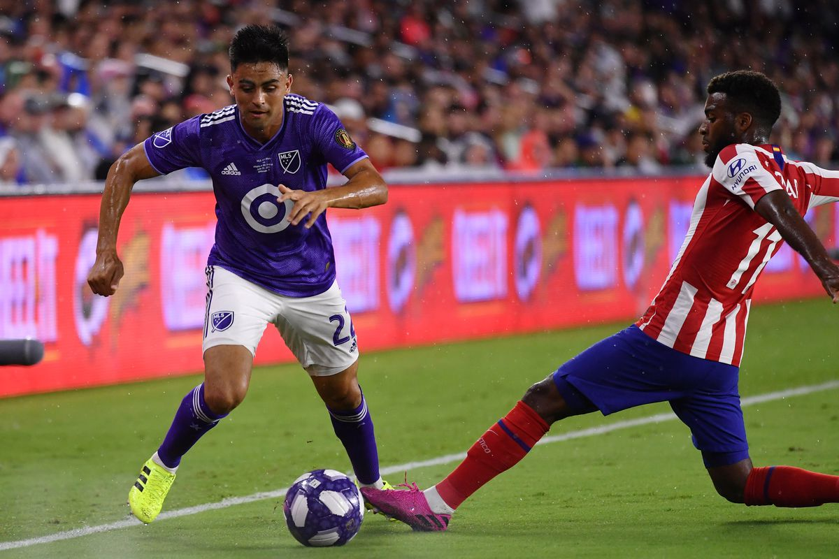 MLS: MLS All-Star Game