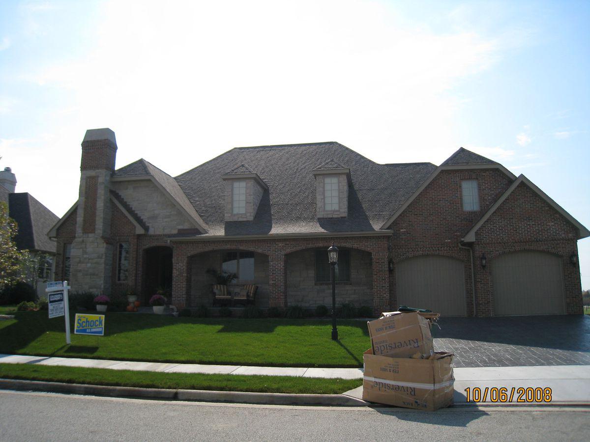 schock house