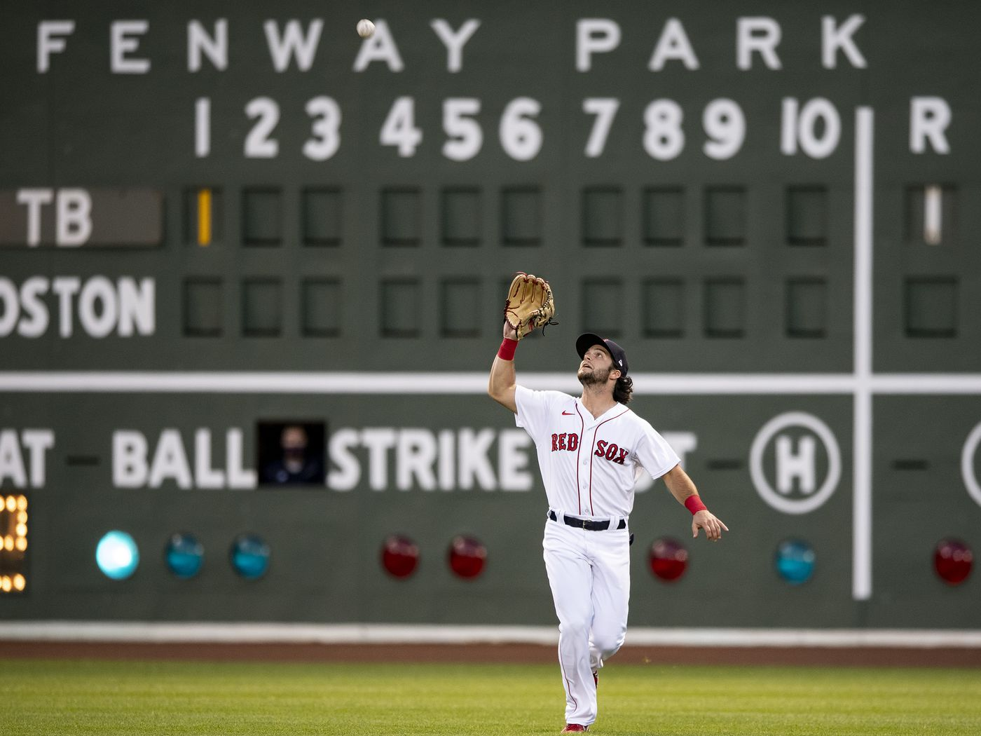 What's this about Andrew  Benintendi? - The Good Phight
