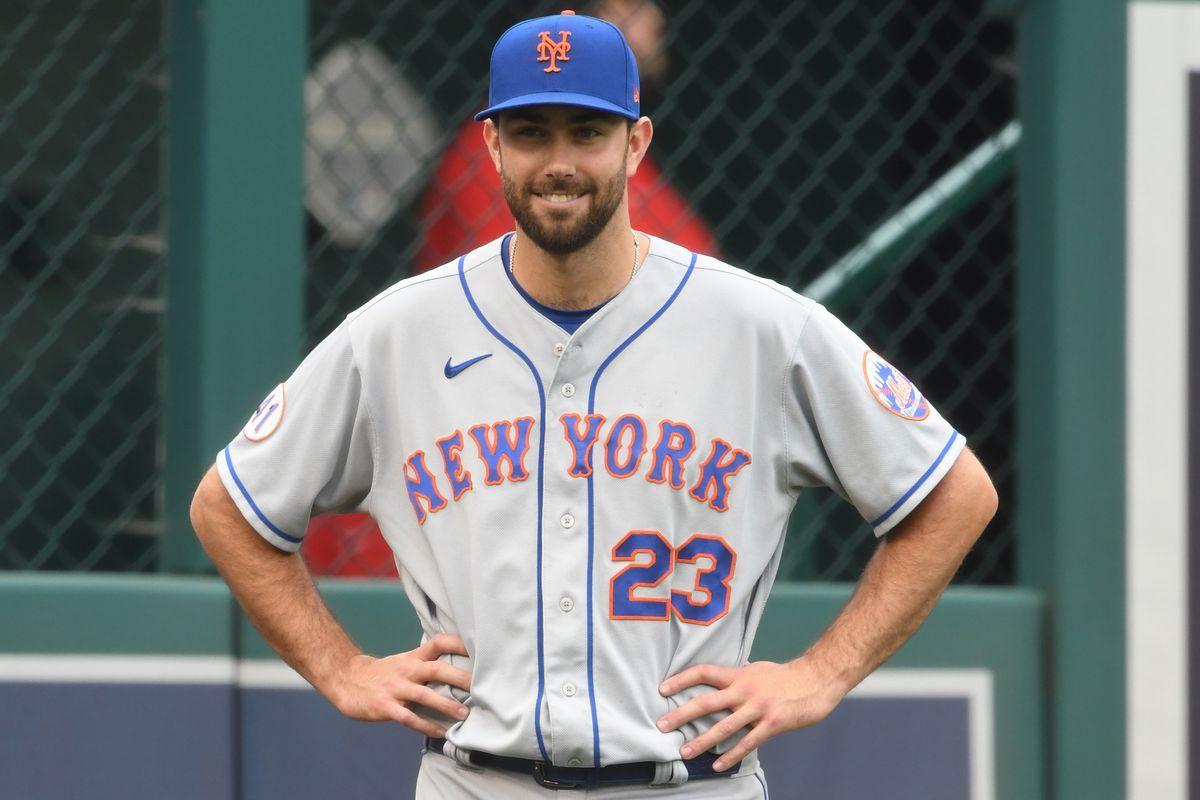 New York Mets v Washington Nationals - Game One