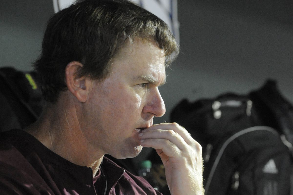 John Cohen, collecting his thoughts after the Bulldogs' Championship loss, put together one of the most influential signing classes in school history in 2010.