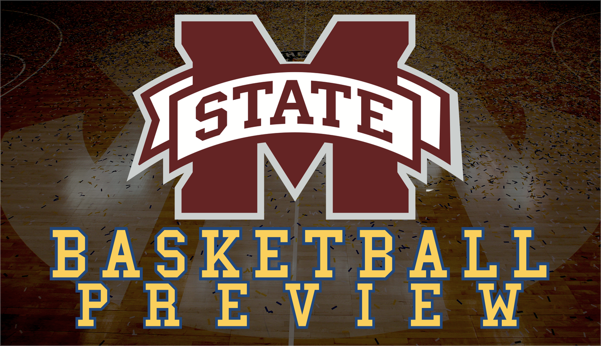 e1993996b Mississippi State Hoops Preview: The Bulldogs are a breakout ...
