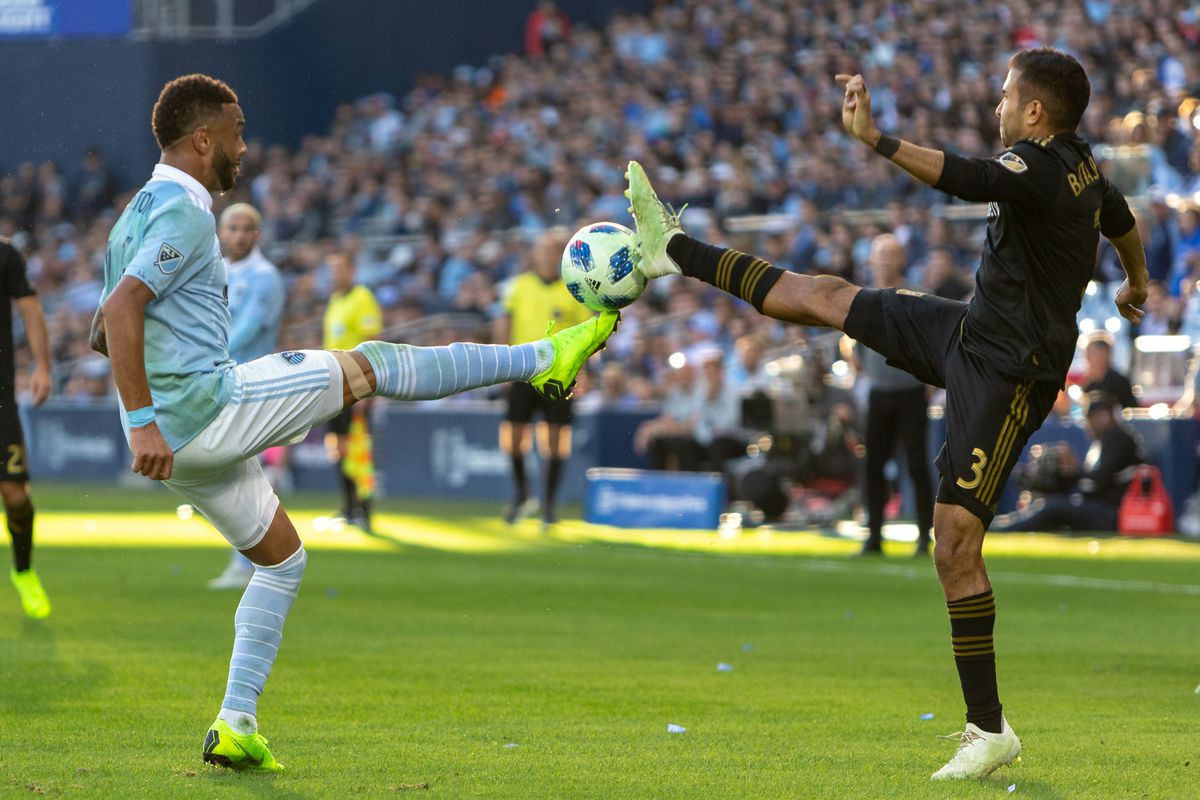 a14f4897361 LAFC vs. Sporting Kansas City  Match Preview - Angels on Parade