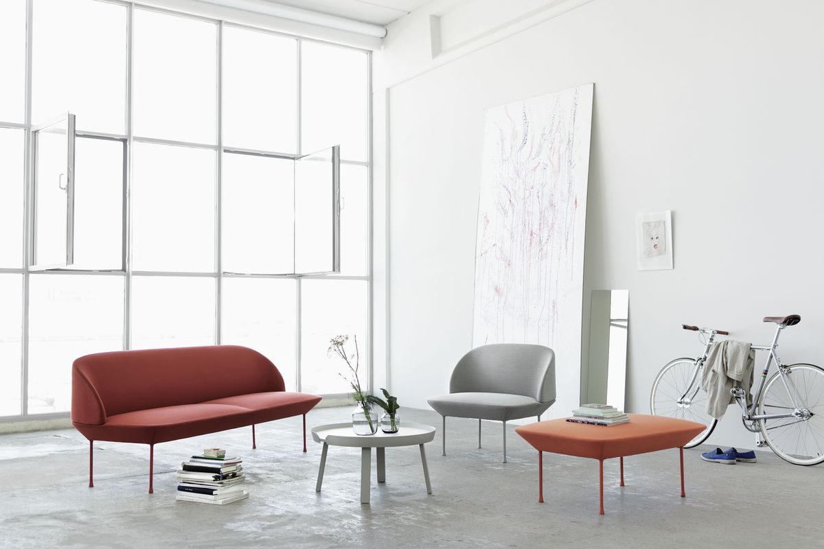 Knoll Furniture Company To Buy Muuto For 300m Curbed