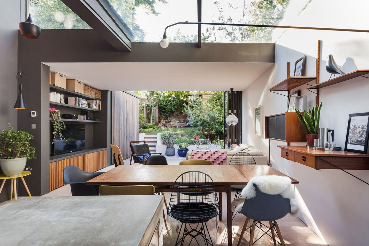 home extension ideas: 10 looks to inspire your renovation - curbed