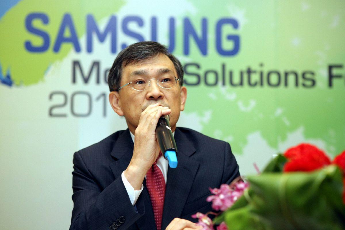 Samsung Kwon Oh-hyun