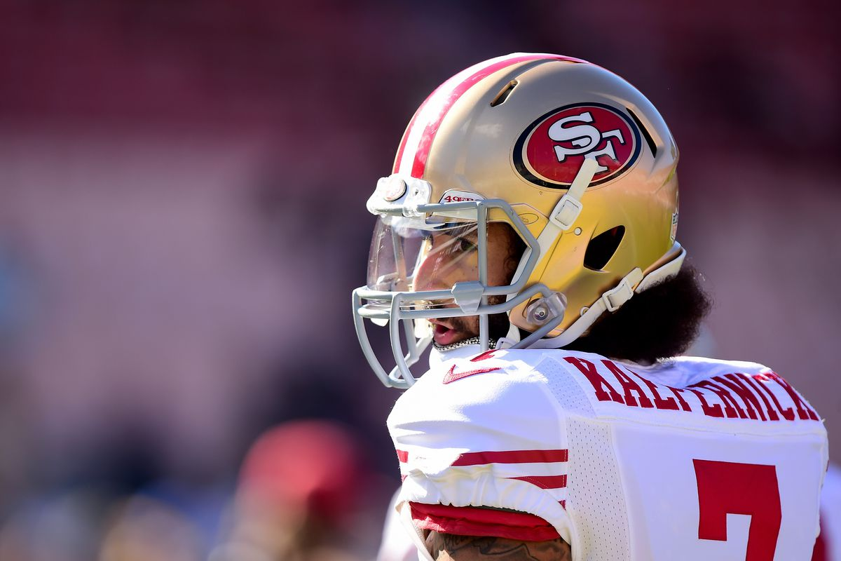Colin Kaepernick Files Grievance Against The NFL For Alleged Collusion