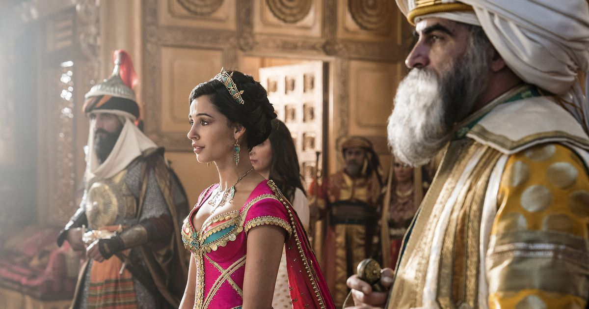 "The fraught cultural politics of Disney's new Aladdin remake. The Council on American-Islamic Relations issued a press release earlier this week asking reviewers and critics to acknowledge that the ""Aladdin myth is rooted by racism, Orientalism and Islamophobia"