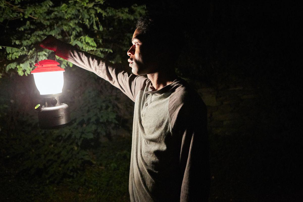 """Why the director of It Comes At Night hopes audiences """"don't catch"""