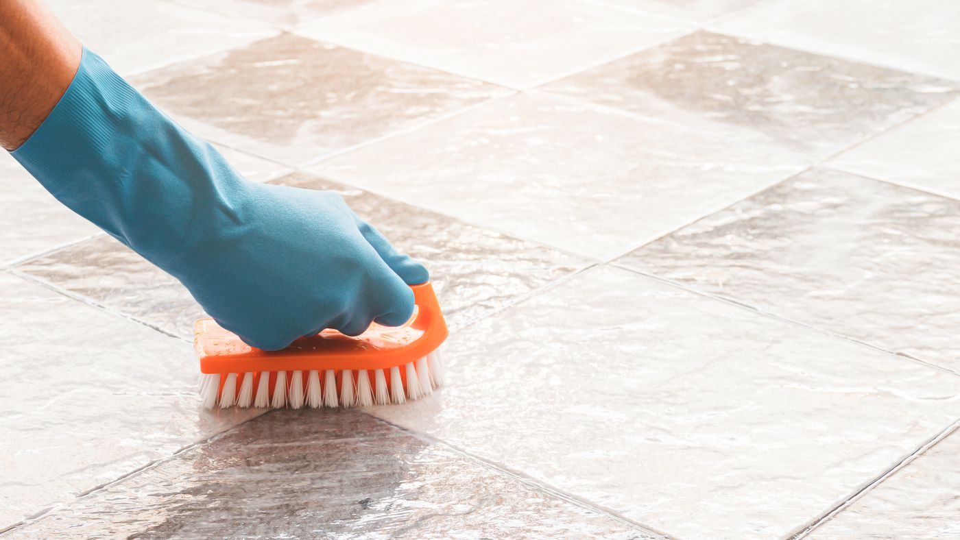 The 5 Best Grout Cleaners This Old House
