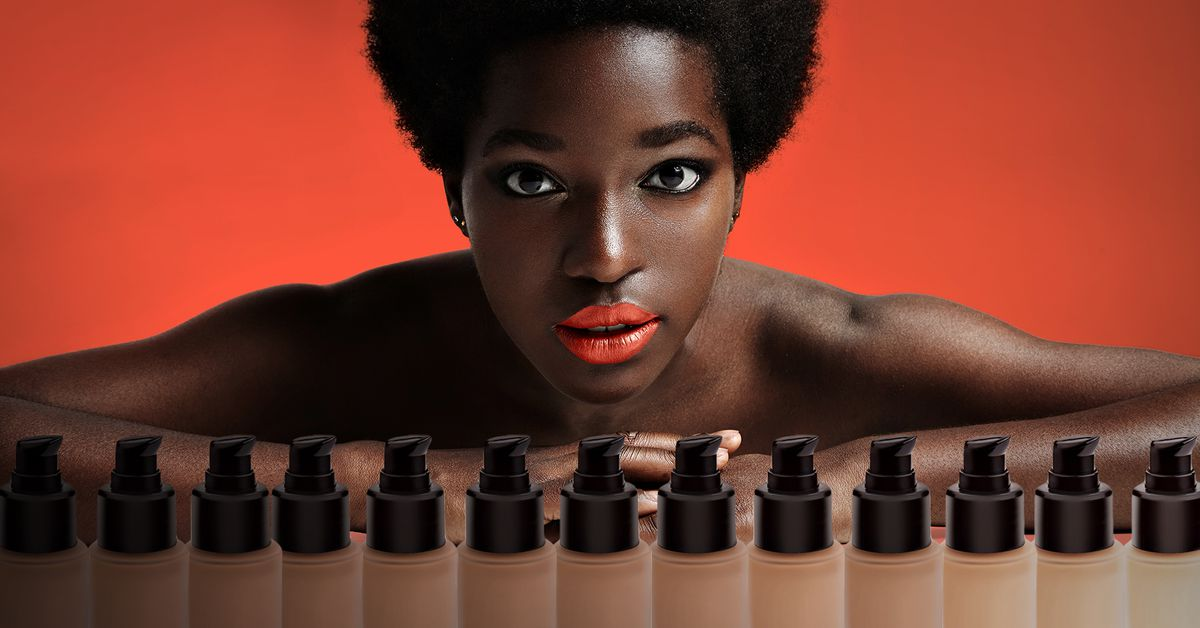 How Beauty Brands Failed Women Of Color Vox