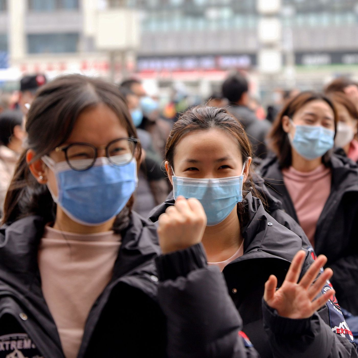 Why The Covid 19 Coronavirus Outbreak Might Be Much Bigger Than We Know Vox