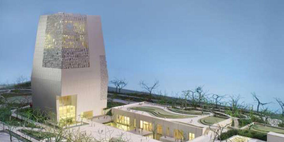 Three ideas for an Obama Center redesign that enhances historic Jackson Park