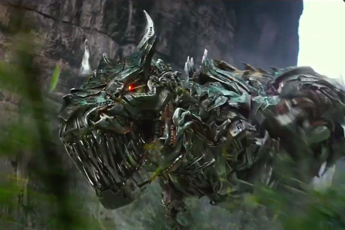Grimlock concept art | Transformers | Know Your Meme |Transformer 4 Age Of Extinction Grimlock